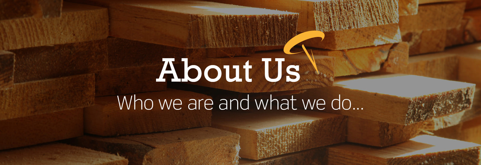 About Us - Who we are and what we do...