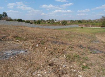 Mwana Ministries Project, Lusaka, Zambia